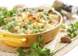 12 самых простых способов приготовления картофеля