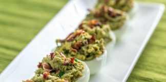 10 превосходных блюд из яиц