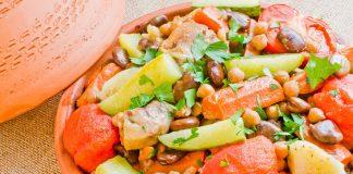 4 блюда, которые заставят вас полюбить овощи