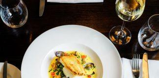 5 фантастически вкусных рецептов рыбы