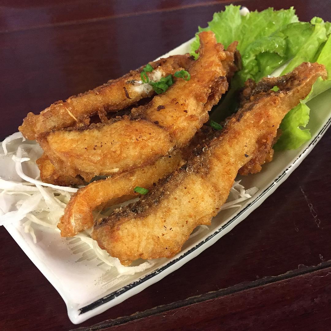 5 фантастически вкусных рецептов рыбы Жареное филе рыбы