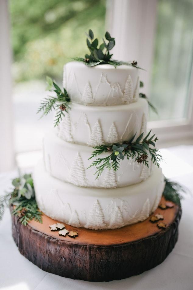6 простых кремов для перемазки тортов - Масляный крем