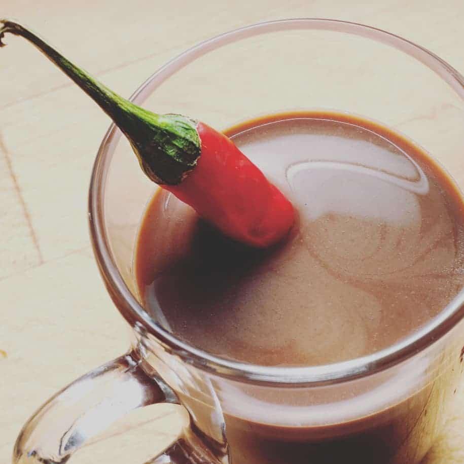 6 рецептов горячего шоколада для влюбленных Соколатл