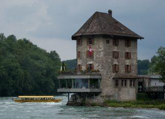 8 причин по которым стоит посетить Швейцарию