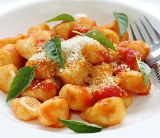 8 вкусных и полезных итальянских блюд