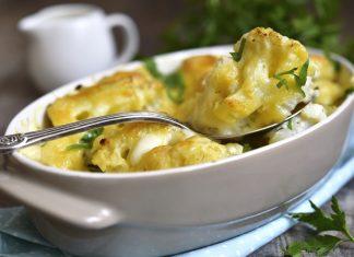 6 простых способов приготовления цветной капусты
