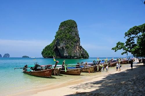 8 восхитительных Тайских островов
