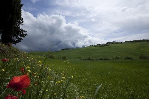 Тоскана, Италия