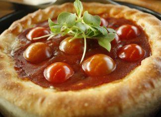 4 французских рецепта блюд с томатами Пирог с томатами