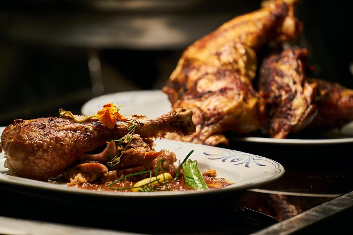 4 превосходных блюда из индейки