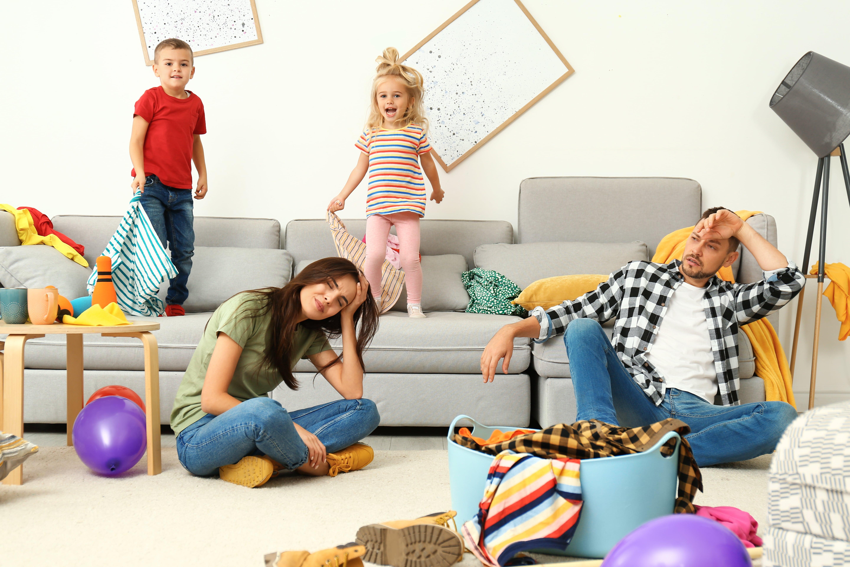 9 распространённых ошибок родителей