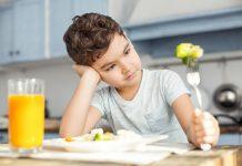 9 советов к здоровому завтраку для школьника