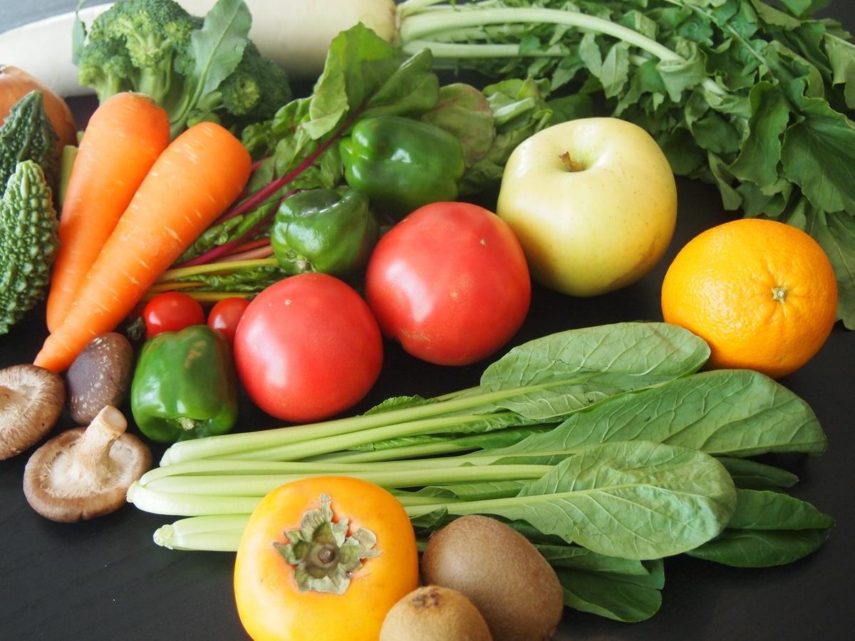 10 советов к здоровому завтраку для школьника Овощи, фрукты