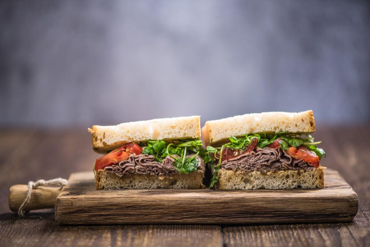 10 советов к здоровому завтраку для школьника Полезные бутерброды
