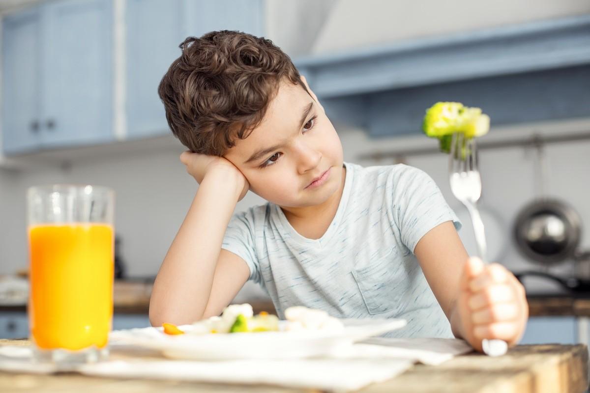 10 советов к здоровому завтраку для школьника