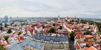 Что делать в Таллине 8 причин посетить столицу Эстонии