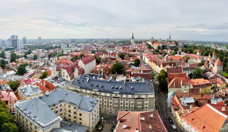 8 причин посетить Таллин
