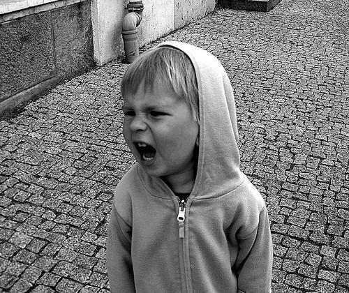 6 Советов, Как Бороться с Капризным Поведением Детей