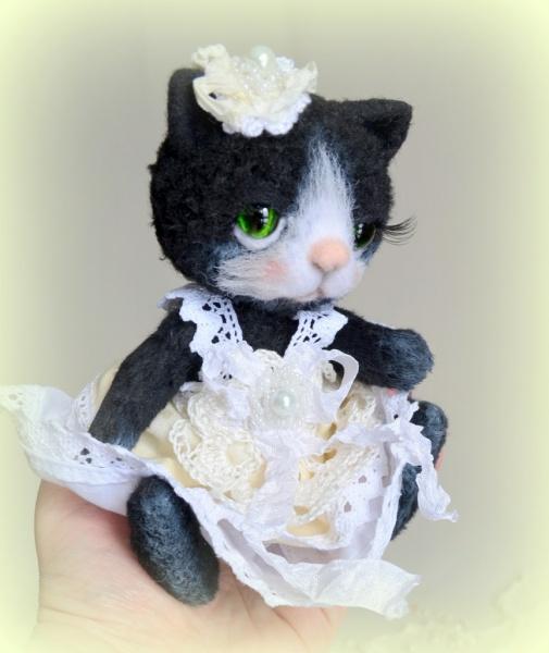 Кошечка Сюзи