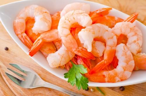 7 Причин, Чтобы Есть Морепродукты
