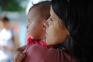 Как маме-одиночке наладить личную жизнь?