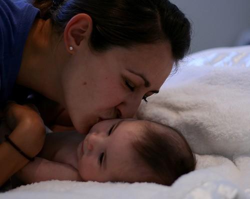 Что Должна Знать Мама о Своем Ребенке