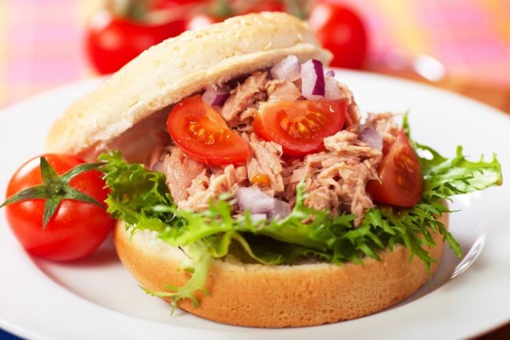 5 восхитительных способов приготовления блюд с тунцом