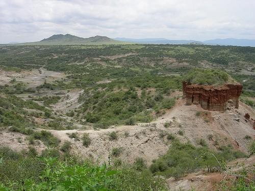 Серенгети, Танзания