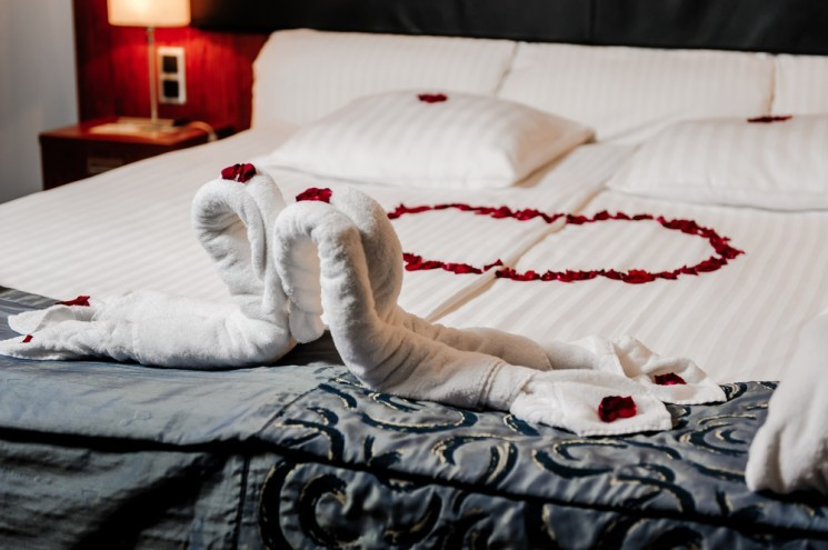 6 способов сделать свою спальню романтичной