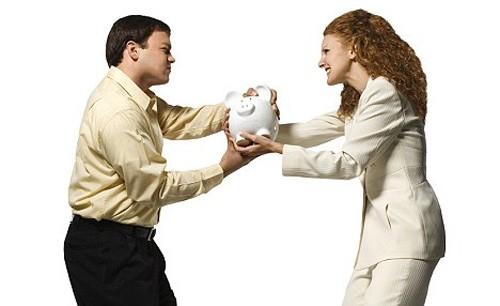 7 Способов Избежать Ссор с Мужем из-за Денег