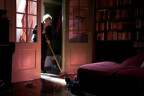 8 Советов как Поддерживать в Доме Чистоту и Уют