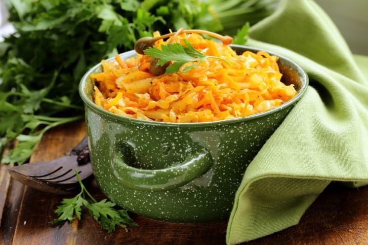 4 сытных и полезных вегетарианских блюда