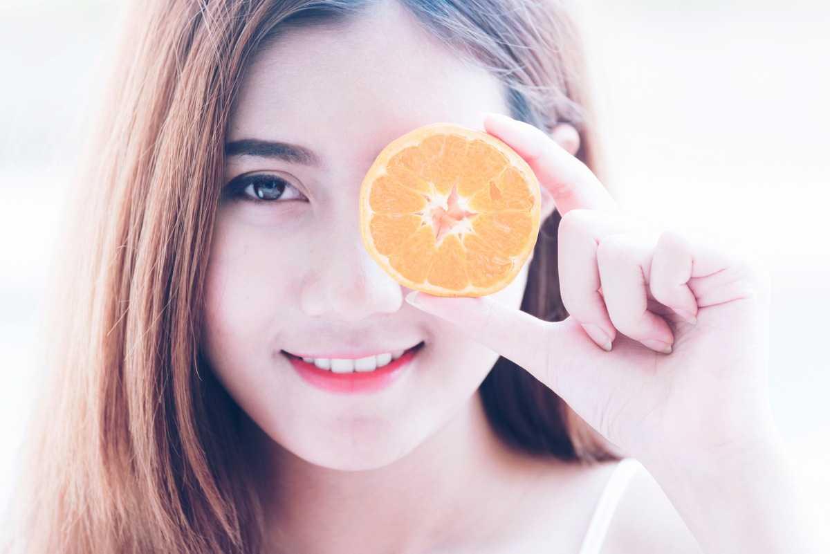 12 Lebensmittel, um Cellulite loszuwerden