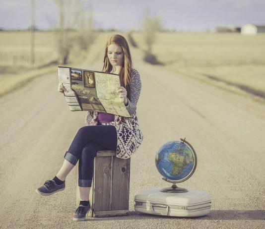 7 лучших стран мира для путешествия в одиночку