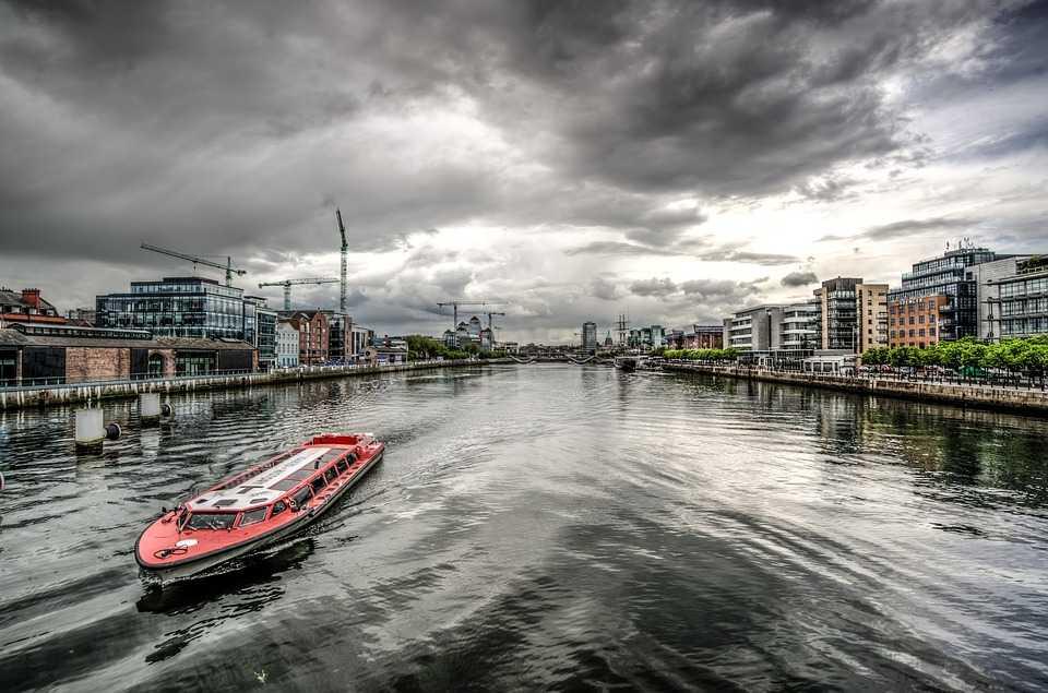 7 лучших стран мира для путешествия в одиночку - Ирландия