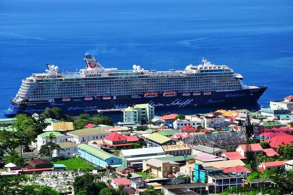 7 лучших стран мира для путешествия в одиночку - Карибский круиз