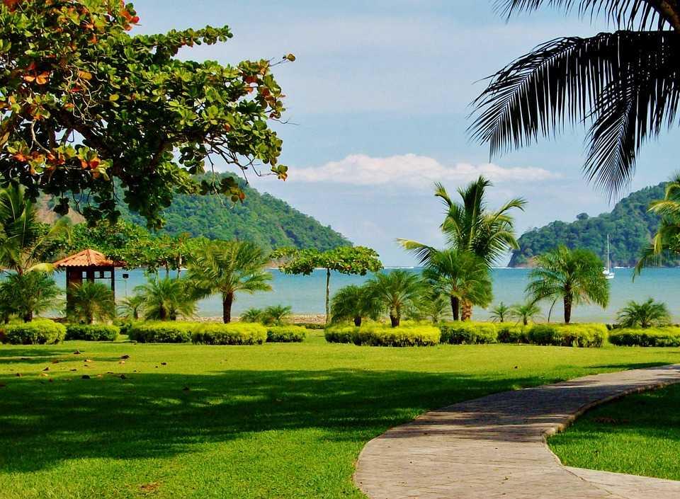 7 лучших стран мира для путешествия в одиночку - Коста-Рика