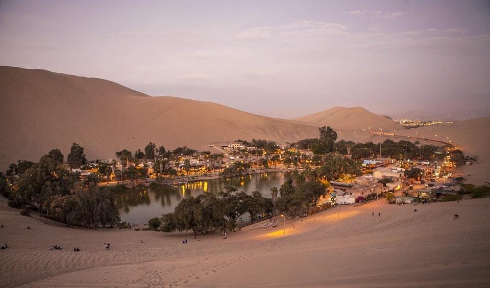 7 лучших стран мира для путешествия в одиночку - Перу