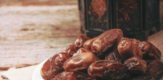 7 способов побороть тягу к сладкому Финики