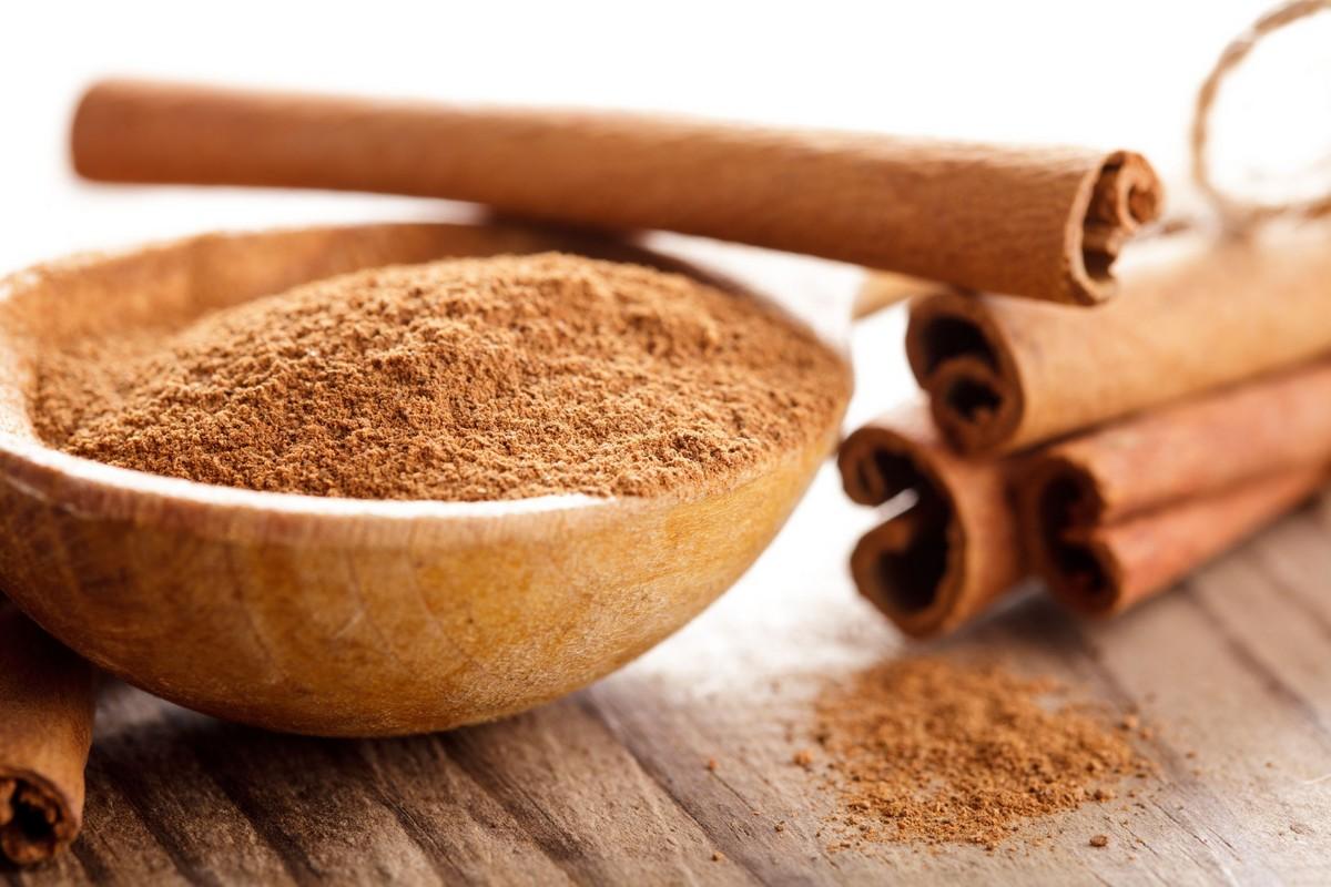 7 Möglichkeiten, um das Verlangen nach Zucker Zimt zu besiegen