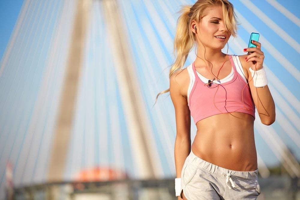 7 Möglichkeiten, Sweet Food Walking zu bekämpfen