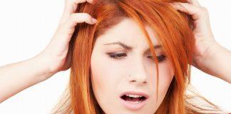 8 действенных домашних рецептов от зуда кожи головы