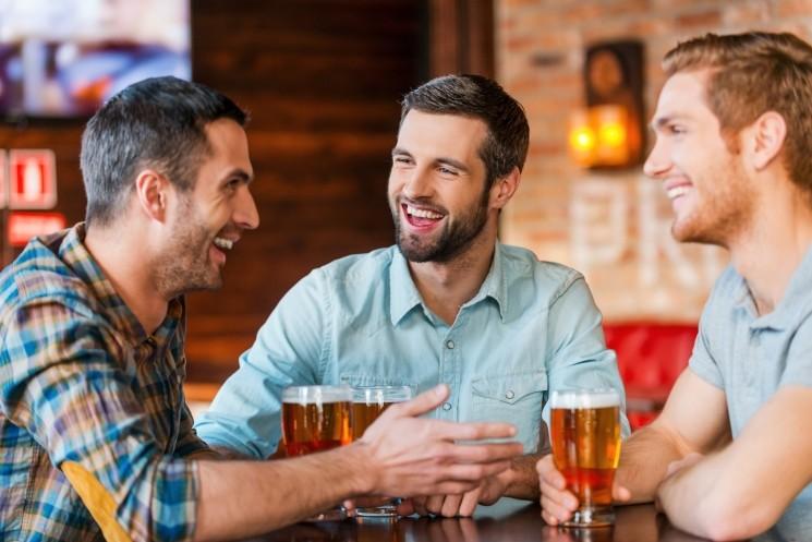 3 типа мужчин: кофеварки, соковыжималки, миксеры