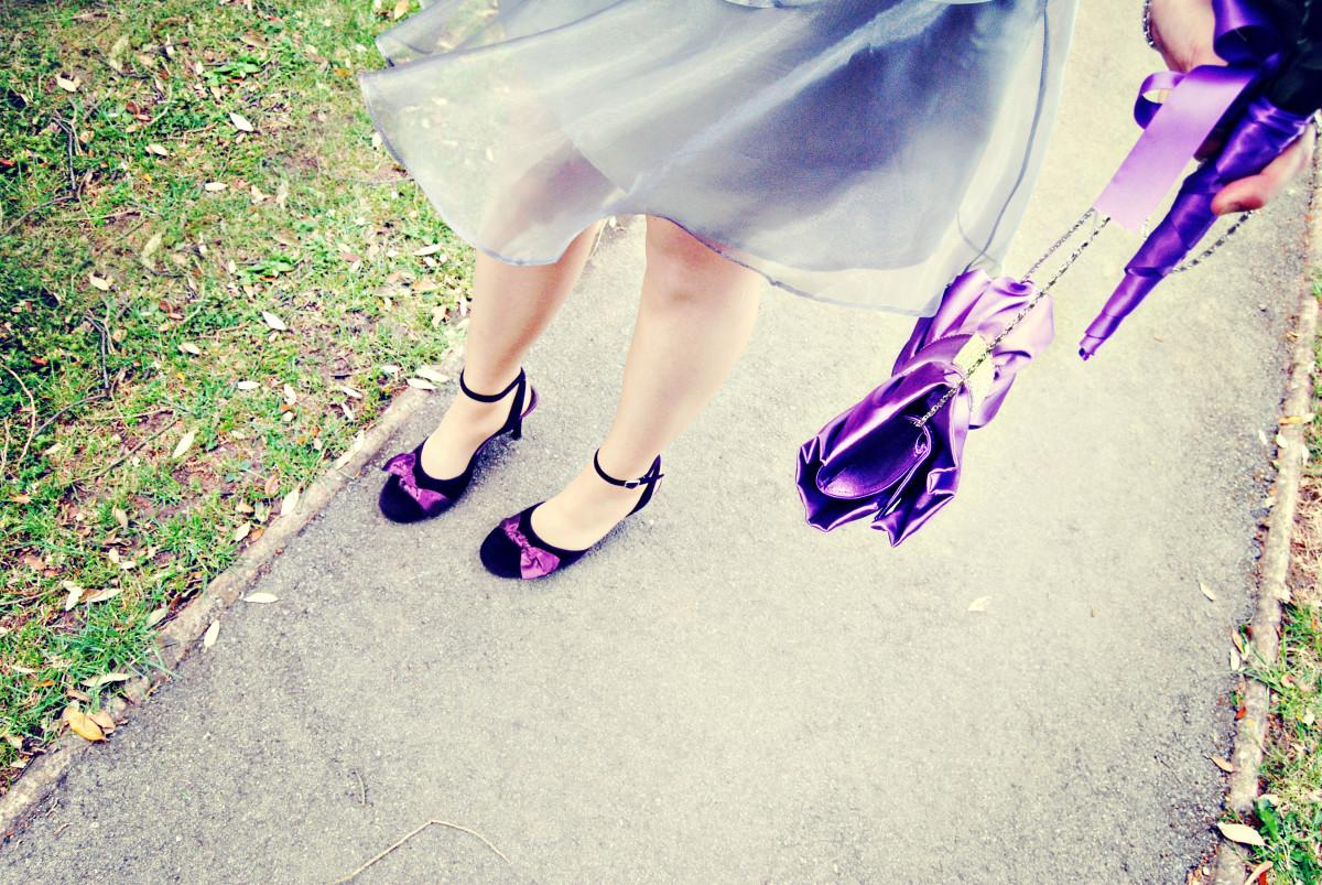 Как правильно выбрать демисезонную обувь