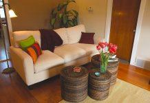 Как создать в доме весеннее настроение