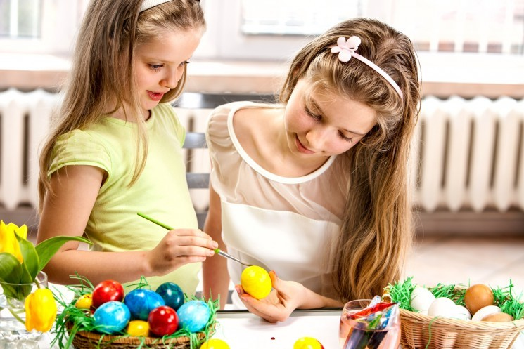 Как правильно праздновать Пасху?