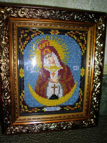 икона старобрамская