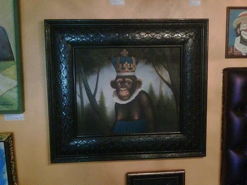 Музей плохого искусства, Дедхам и Соммервилл