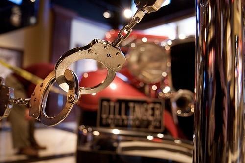 Национальный музей преступления и наказания, Вашингтон
