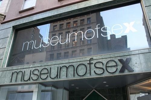 Музей секса, Нью-Йорк